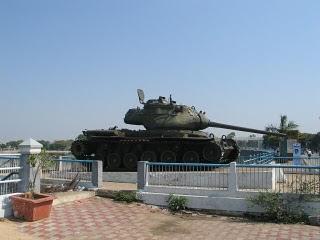 War Tanker