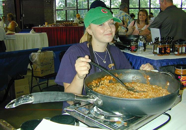 Springfield Photos Illinois Products Expo 2008 Photos