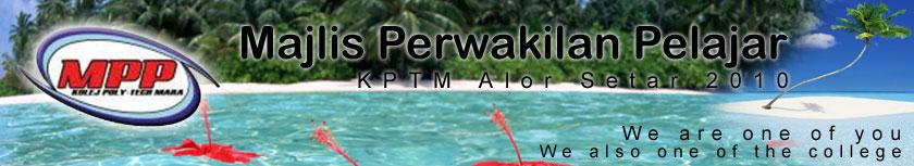 MPP KPTM Alor Setar