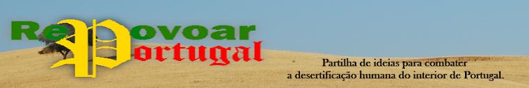 Repovoar Portugal