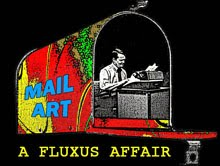 Mail Art - The Romantic Paper Sport for everybody that has imagination with heart!