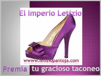 Gánate Mis Letizios, Haz clic en la imagen