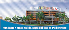 Hospital de Especialidades Pediátricas