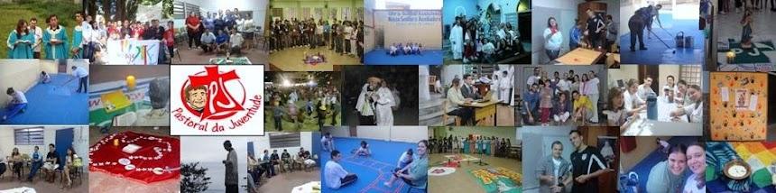 Pastoral da Juventude  - Paróquia São João Bosco