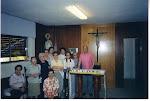 Fraternidad consagrada de los Cruzados Seráficos