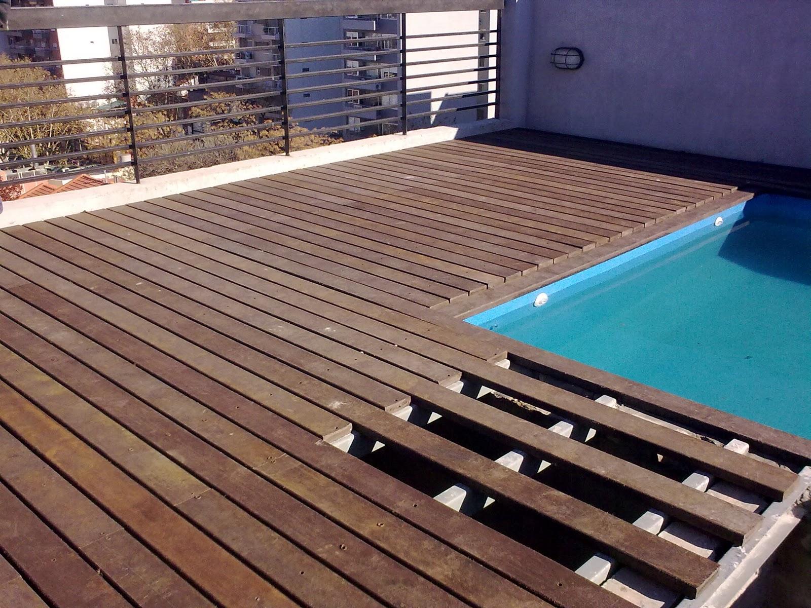 el castor construye decks p rgolas pisos postigones