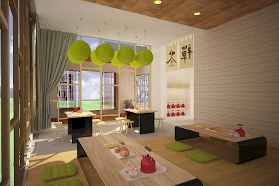 Designroom on Design Portfolio  3d Renders