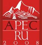 APEC PERU - 2008
