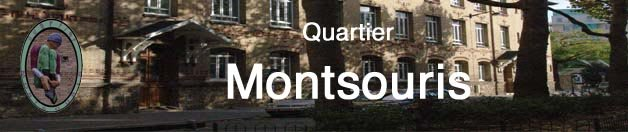 Quartier Montsouris-Dareau