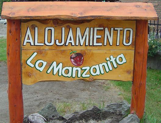 Alojamiento La Manzanita