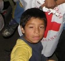 Broren min i colombia