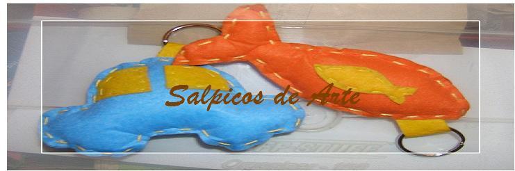 Salpicos de Arte