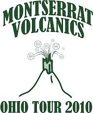 Montserrat Tour T's