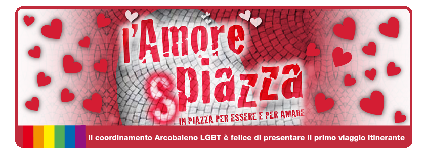 L'amore spiazza