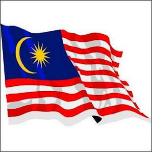BENDERA MALAYSIA