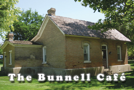 The Bunnell Cafe