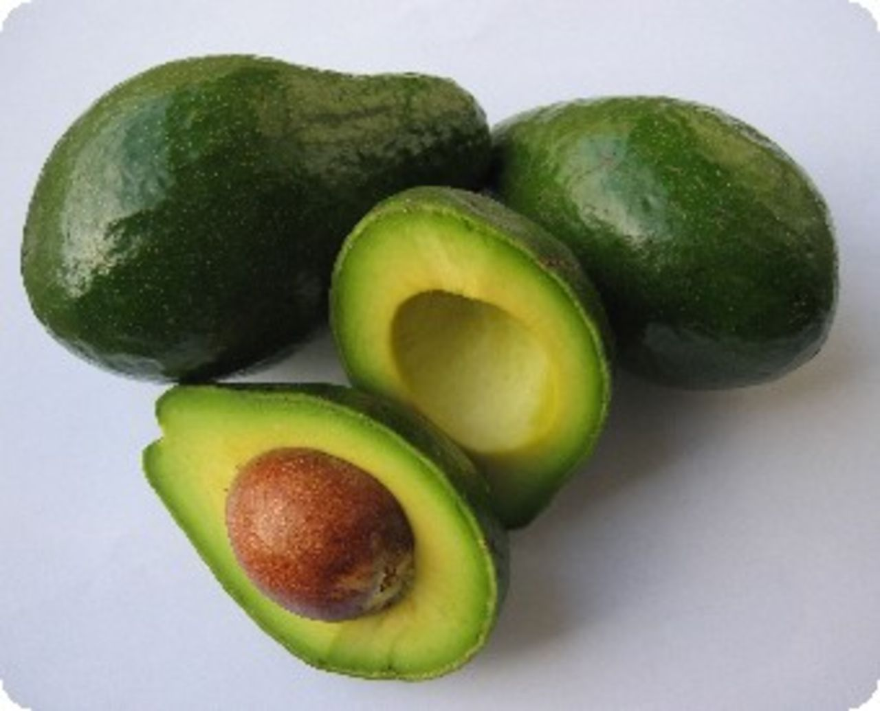 The Health Benefits of Avocado - V for Value