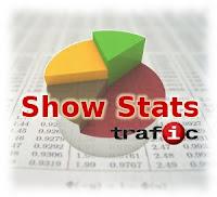 Show Stats logo