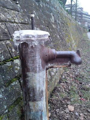 pump, ice