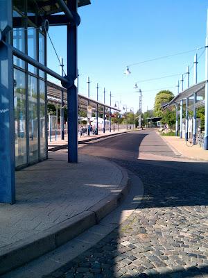 tram,