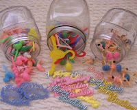 Treasure Jars
