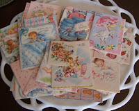 Vintage Cards