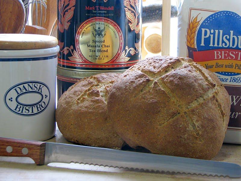 Fred The New JBs Breakin Bread
