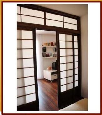 Puertas japonesas puertas japonesas for Puertas japonesas