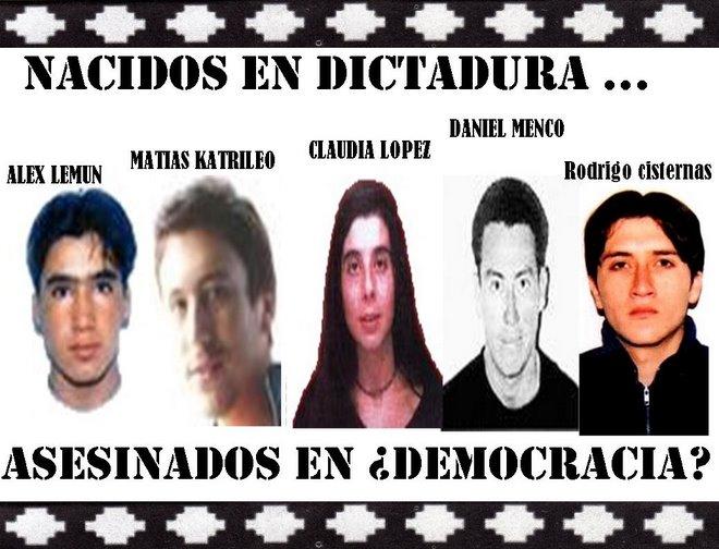 consecuencia de la democracia