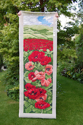 Poppy Screen