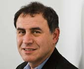 Roubini on the Forex Market