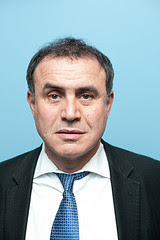 Who is Nouriel Roubini