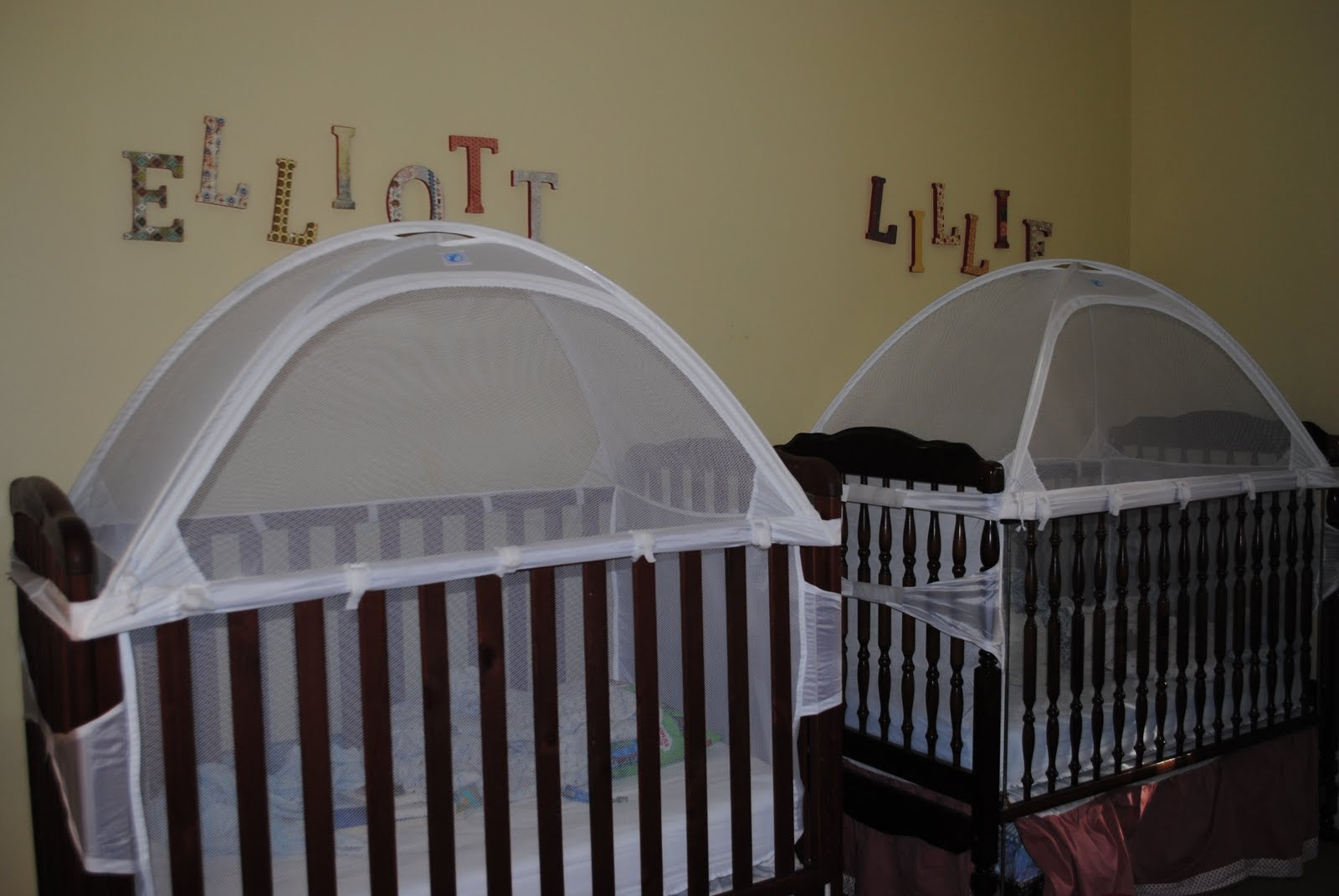 Laughing Amp Learning Crib Tents