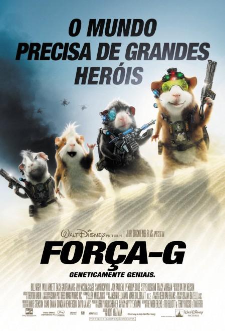 (323) Força G