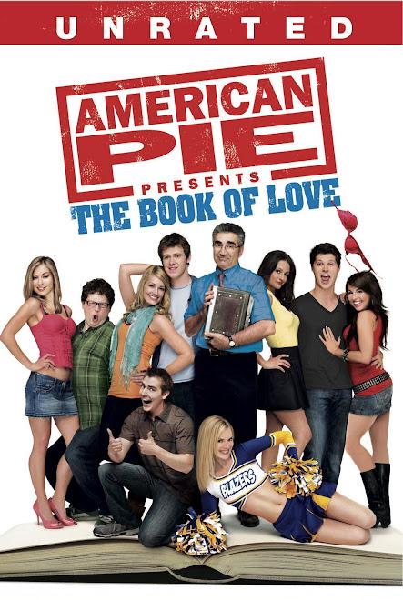 (326) American PIE O Livro do Amor