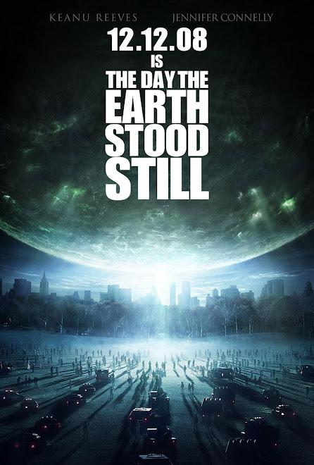 (330) O Dia em que a Terra Parou
