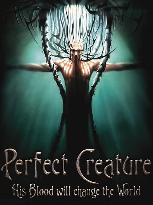 (345) Criatura Perfeita