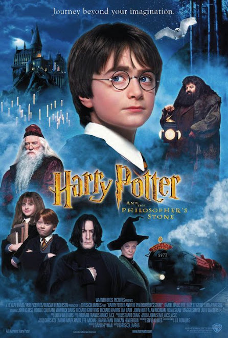 (39) Harry Potter e a pedra filosofal