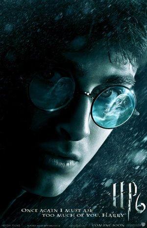 (41) Harry Potter e o enigma do Principe (17 de Julho 2009 nos cinemas)