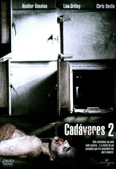 Baixar Filme Cadáveres 2 (Dublado) Gratis