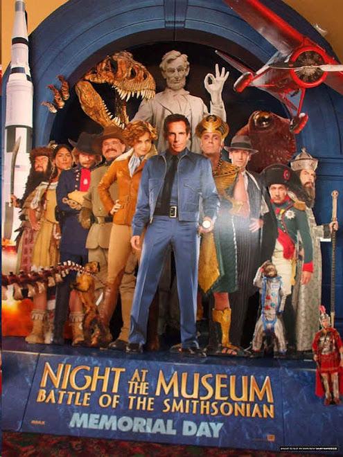 (182) uma noite no museu 2
