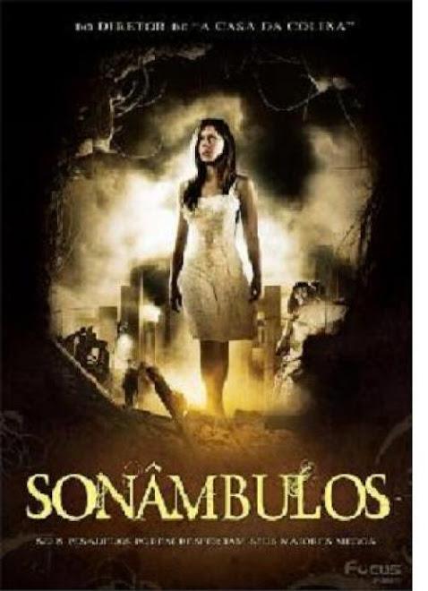 (186) Sonambulos