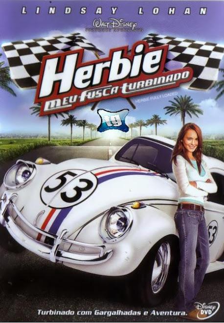 (2001) Herbie, meu fusca turbinado