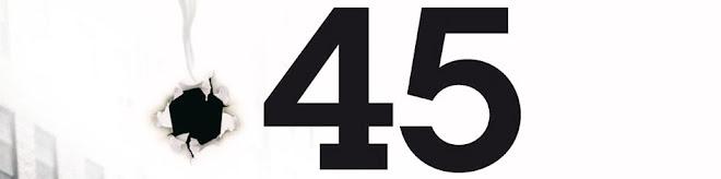 (227) . 45 a vitória é a vingança