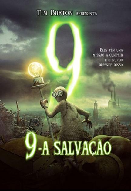 (258) 9 - a salvação