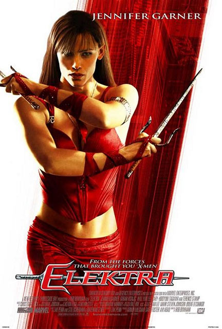 (276) Elektra