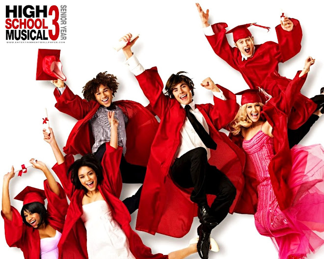 (53) High School Musical 3