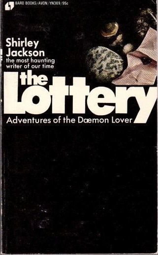 "literary analysis thesis for the lottery The title of ""the lottery"" itself can serve as a thesis statement for writing about the story one of the other ways ""the lottery turns readers on their heads is because of the contrast between scenes of normal small town life—a life that is so often idealized—versus the grim reality of what the lottery really is."