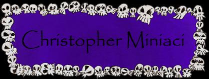 Christopher Miniaci
