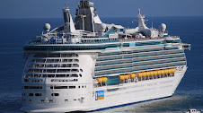 Independence of the Seas in Funchal-JNF